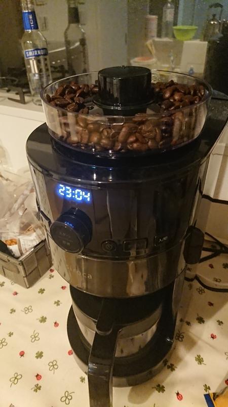 siroca-SC121 コーヒー豆