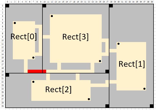 ローグ開発_マップ自動生成_10