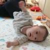 生後5か月!4か月検診で「体重軽すぎて入院」と言われ・・・