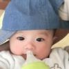 赤ちゃん(てぃっち)が生後6か月になりました!かわいい写真大公開☆