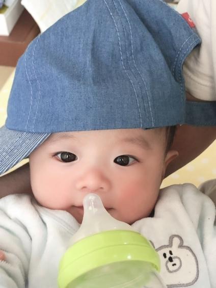 赤ちゃん生後6か月
