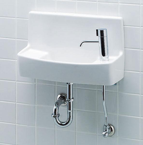 【オプションについて】トイレット手洗い