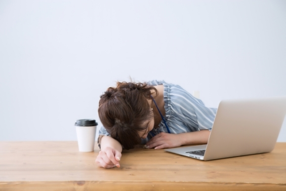 中学生_定期テスト450点_眠い時は一回寝る